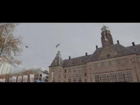 Hogeschool Rotterdam Marketing & Social Business