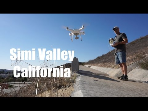 Simi Valley California | Trip Vlog