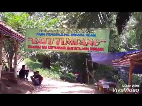Batu Tumpang Lampung Tengah