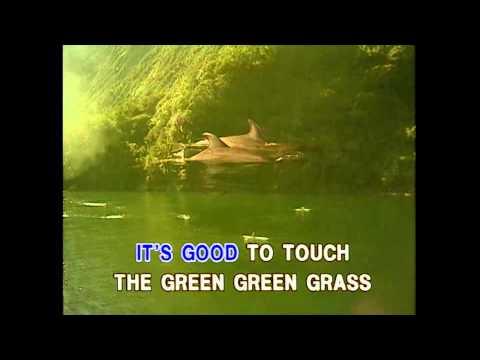 Green, Green Grass Of Home - Tom Jones (Karaoke Cover)