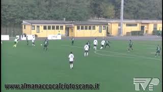 Serie D Girone E S.Donato Tavarnelle-Aglianese 0-0