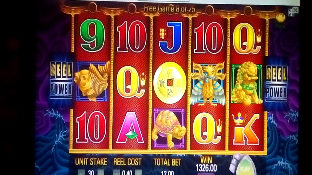Free Slots With Free Spins
