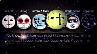 Hollywood Undead - Levitate [Lyrics Video]