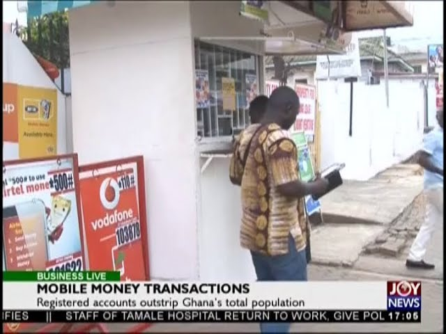 Business Summary   Business Live on JoyNews 17 8 18