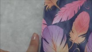 видео Ткань дюспо