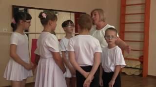 Приемы работы с обучающимися с нарушением зрения