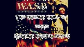 Download W.A.S.P. - Heaven's Hung In Black (lyrics) HD MP3 song and Music Video