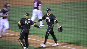 NCAA Baseball: Long Beach State Dirtbags vs. Mississippi State
