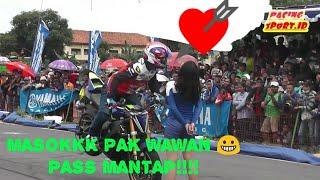 Yamaha YZR R6 FREESTYLER SUPERBIKE INDONESIA