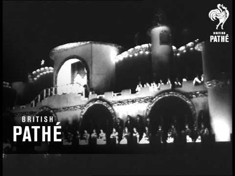 Memphis 'cotton Carnival' (1961)