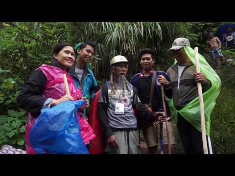 Philippines / Buscalan Kalinga trip with Victor Baculi