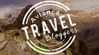 Travel Bloggers: Explorando Cusco