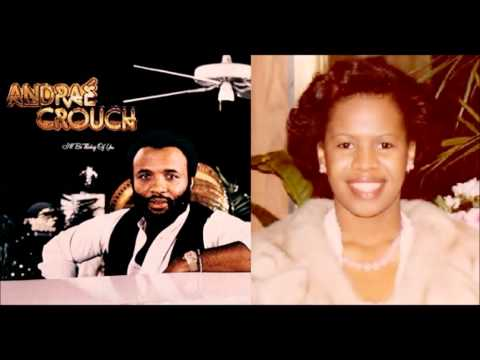 """I'll Be Thinking of You"" by Andrae Crouch ft Kristle Murden & Stevie Wonder"