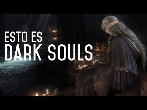 Análisis Dark Souls 3: Esto es Dark Souls