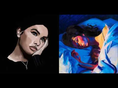 Wild Places (Mashup) - Alessia Cara & Lorde