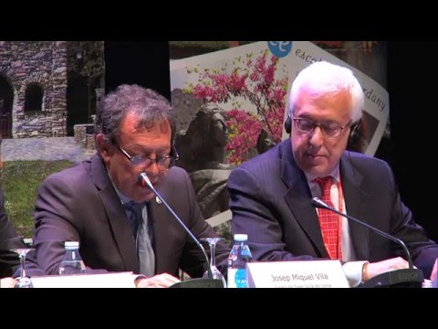 Mountainlikers 2016 ANDORRA - Conclusions and Closing Ceremony