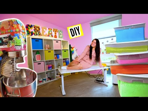 New DIY Room! How to Easy Room Decor