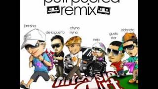 Puti puerca Remix