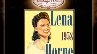 Lena Horne -- Sometimes I