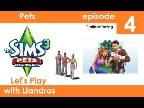 Online dating in sims 3 seasons