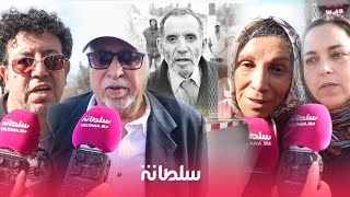 بالدموع...فنانون مغاربة ينعون رحيل الممثل أحمد الصعري