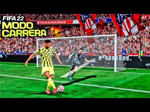 Y LLEGÓ EL GRAN PARTIDO... (MODO CARRERA EPISODIO 9) FIFA 22 - DjMaRiiO