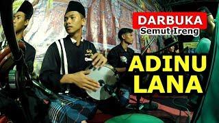 Darbuka ADINULANA - Semut Ireng Mafiasholawat Tulungagung