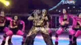 Shabbir Ahluwalia 10th IndianTellyAwards 2010 Performance