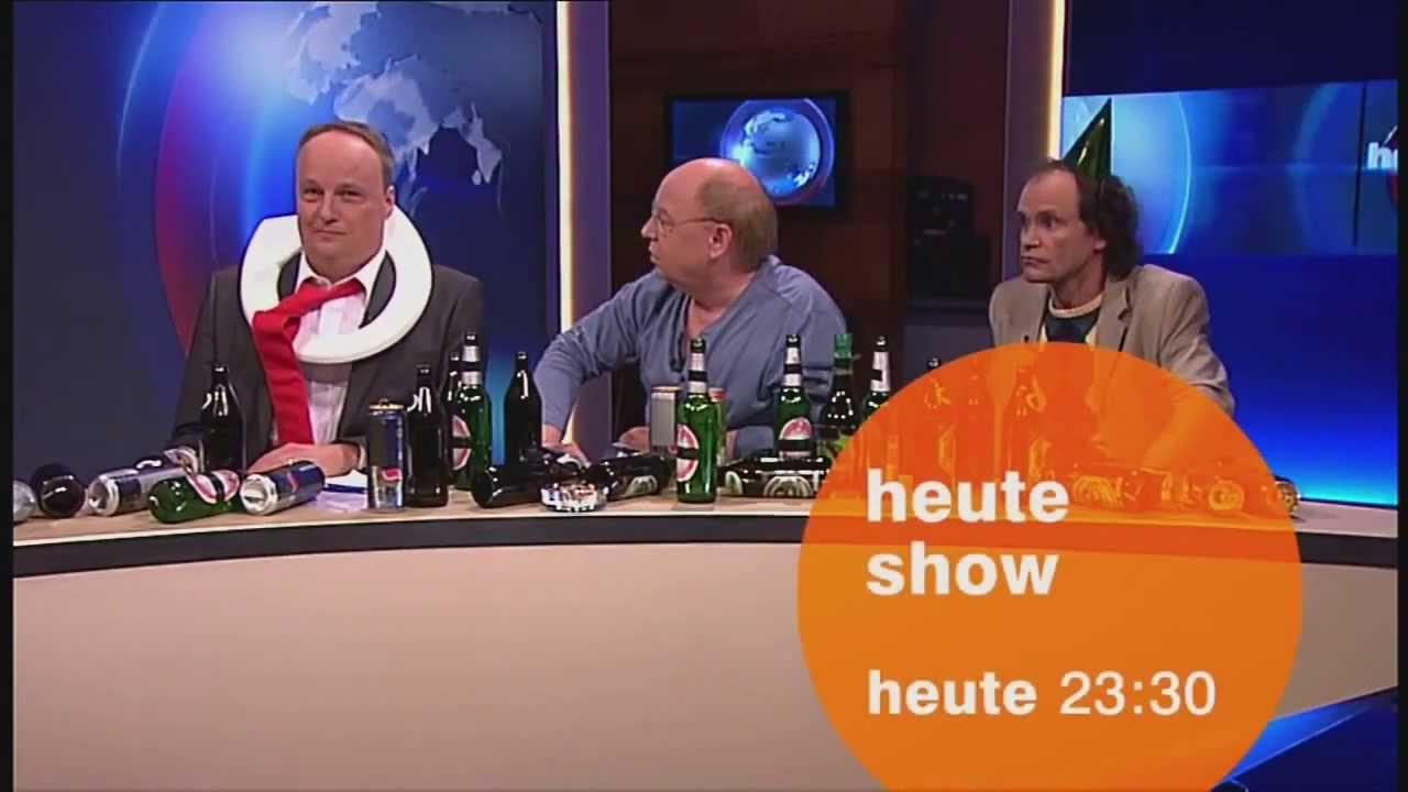 Zdf Heuteshow