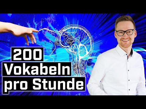 200 Vokabeln Pro Stunde Lernen - Nutze Die Merkturbo Tipps
