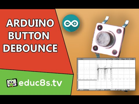 Arduino: Using a rotary encoder - Practical