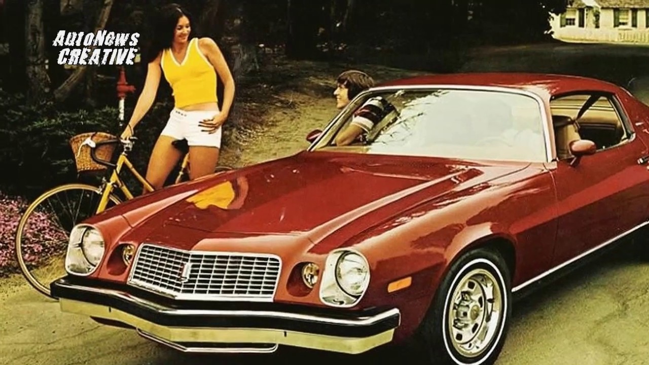 top 10 classic pony / muscle cars that are so popular but so