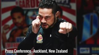joseph parker disappointed hughie fury fight is going to purse bids