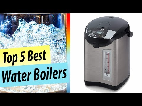 Best Water Boiler | Top 5 Best Electric Water Boiler Reviews