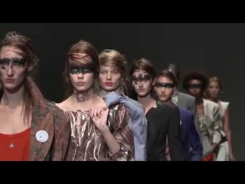 Vivienne Westwood Red Label - Spring/Summer 2016 - London Fashion Week