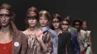 Vivienne Westwood Red Label - Spring/Summer 2016 - London Fashion Week