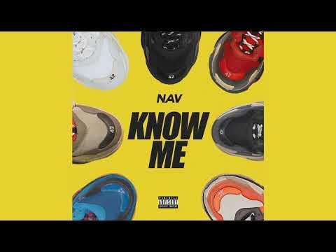 NAV - Know Me (Chopped & Screwed)