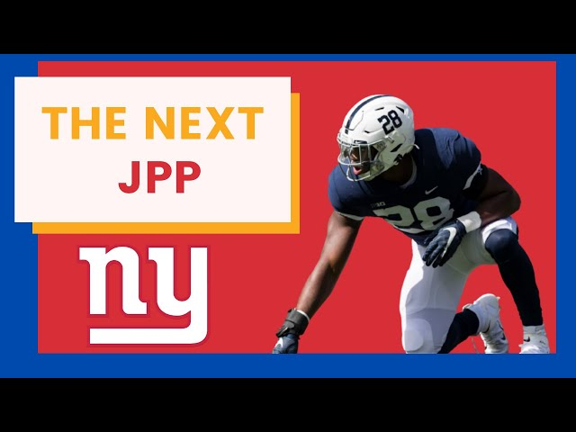 New York Giants Land Elite Pass Rusher In Latest Mock Draft