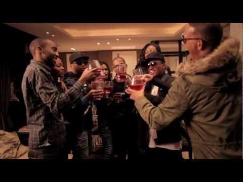 'L-Tido' ft. 'Da LES' & 'Ferdy Ferd' -