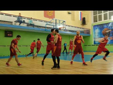 РБЛ Жуки vs Ростовские коты 23 04 19