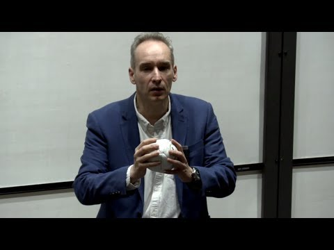 Oxford Mathematics Public Lectures - Can Mathematics Understand the Brain?' - Alain Goriely