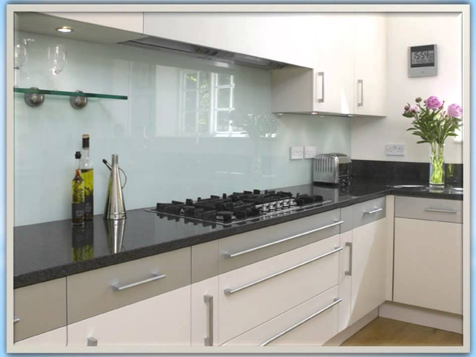 Coloured Glass Splashbacks For Kitchens A Uk Collection You