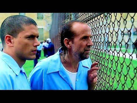 اقوى افلام الاكشن والاثارة الهروب من السجن 2020 كامل مترجم€ افلام اكشن سرقة بنوك