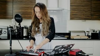 All We Know - The Chainsmokers ft. Phoebe Ryan COVER