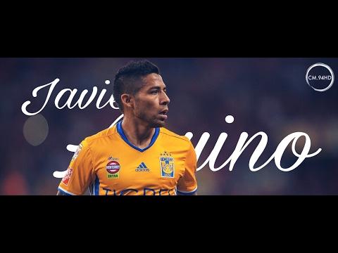 Javier Aquino | Goals & Skills | Tigres | 2017 |
