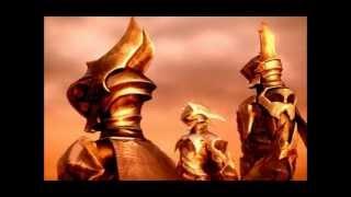Kingdom Hearts AMV-Land of Confusion