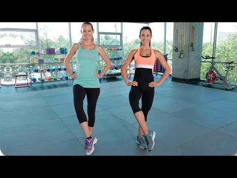 One on One First Trimester Maternity workout with Autumn Calabrese