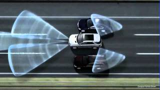 2012 Mercedes-Benz ML350 Safety Features