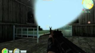 Xenus 2 - A Man Explodes