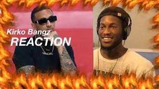 It's A Vibe!!! | Kirko Bangz - Vibe Fr (Official Music Video) Reaction